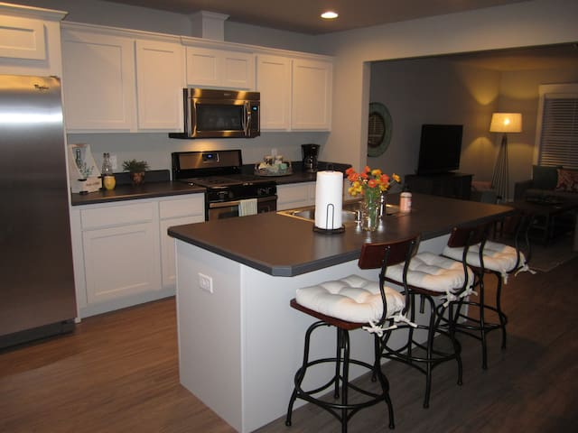 Yellowstone River Townhome - Billings