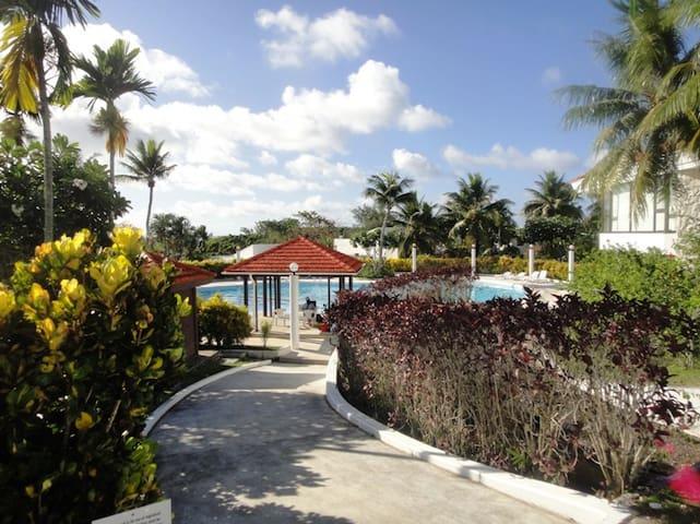 Cozy home in Saipan - Saipan