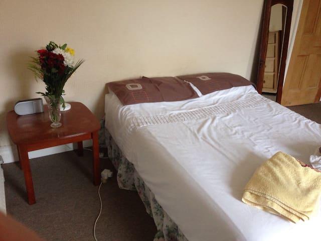 Fantastic Bay Room, DidsburyVillage - Manchester - House