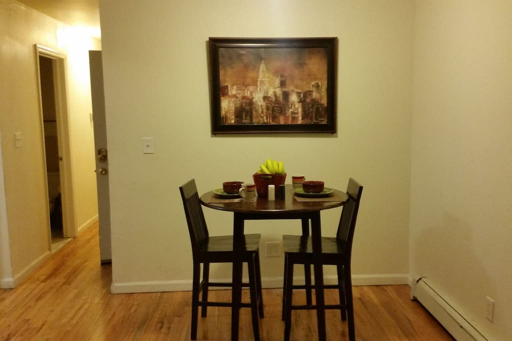 The Junior Suite 15 Mins To Jfk Apartments For Rent In Jamaica Queens New York United States
