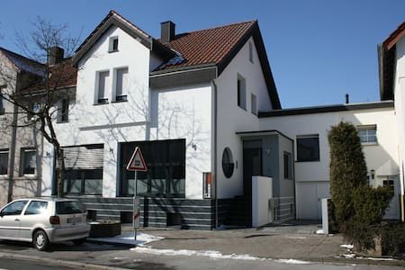 business boarding Lippstadt - Wohnung