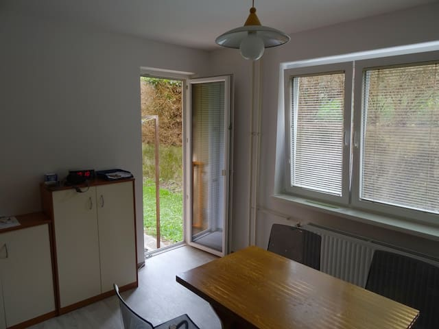 Lovely Flat in Metlika - Center - Metlika - Appartement