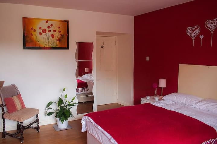 2 storey, 2 bedroom apartment. - Cork - Apartment