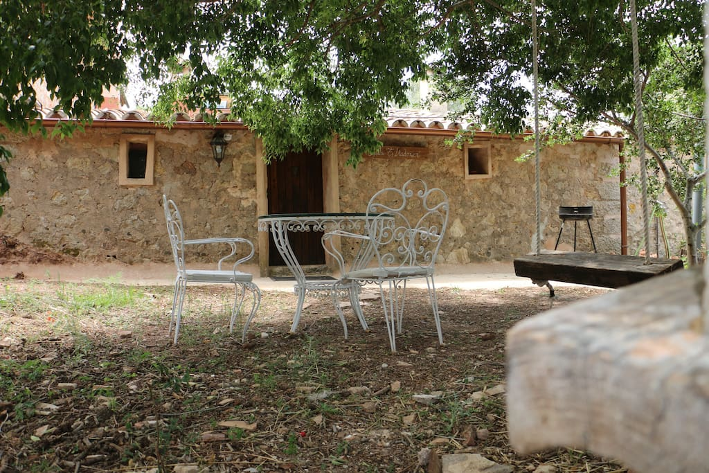 Casa rural parejas y amigos houses for rent in esporles illes balears spain - Casa rural parejas ...