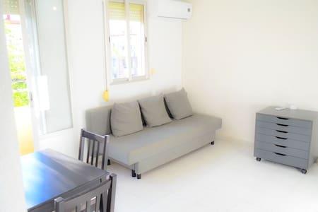 Nice and cosy apartment - 巴伦西亚 - 公寓