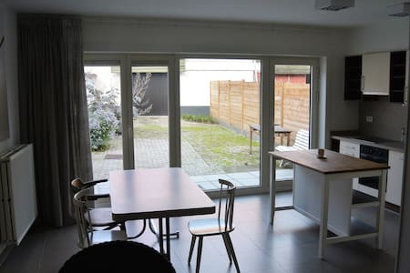 Studio between Ghent Oudenaarde - Nazareth