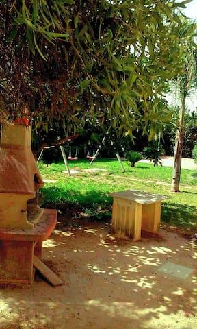 villa pace - Comiso - Huvila