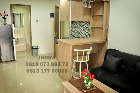 Green Central Aparment 2 Bedrooms