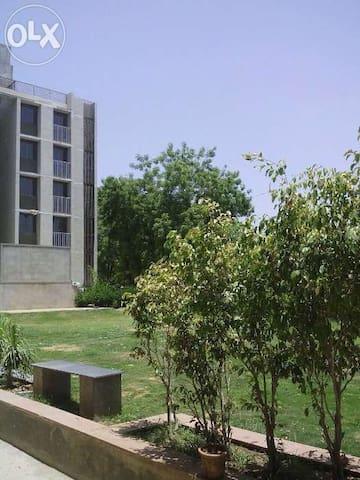 2BHK Flat - Gandhinagar - Apartment