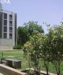 2BHK Flat - Gandhinagar - Apartmen
