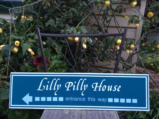Lilly Pilly House - Apollo Bay
