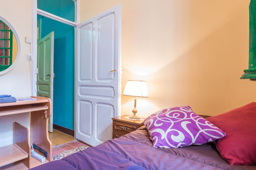 Habitacion privada delicias apartamentos en alquiler for Alquiler habitacion espana