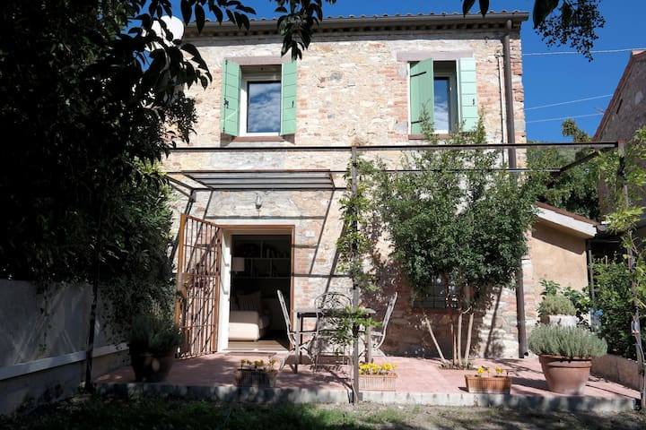 Recently renovated house - Arqua Petrarca - Rumah