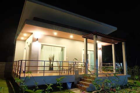 Ooh Mai khao beach home