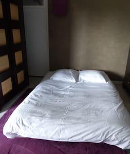 Chambre calme 10 min de La Rochelle - Dompierre-sur-Mer