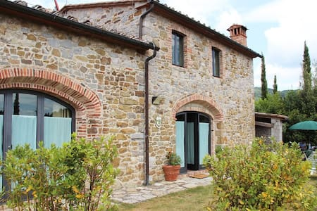 Appartment Drago - Gaiole in Chianti - อพาร์ทเมนท์
