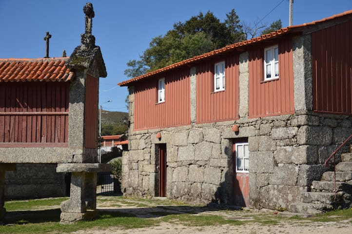 Casa dos Bernardos - Terras De Bouro
