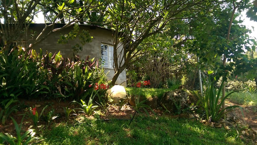 Ida's Cottage - Louis Trichardt - Chalet