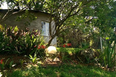 Ida's Cottage - Louis Trichardt