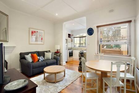 Bright, Clean and Comfy! - Saint Kilda - Apartment