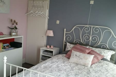 2 persons bedroom near city centre