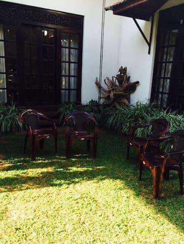 Gateway to Sri Lanka - Ja-Ela - House