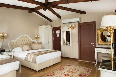 Family Suite Room - Fatih
