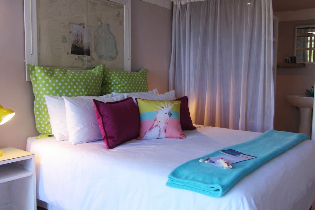 Saint Helena Bed And Breakfasts