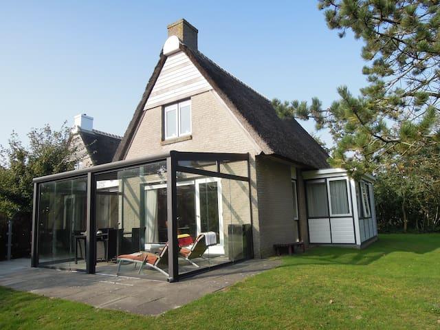 Volledig huis op Ameland - Ballum - Ev
