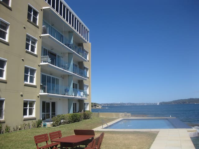 Blue Skye Dreaming - Manly - Appartement