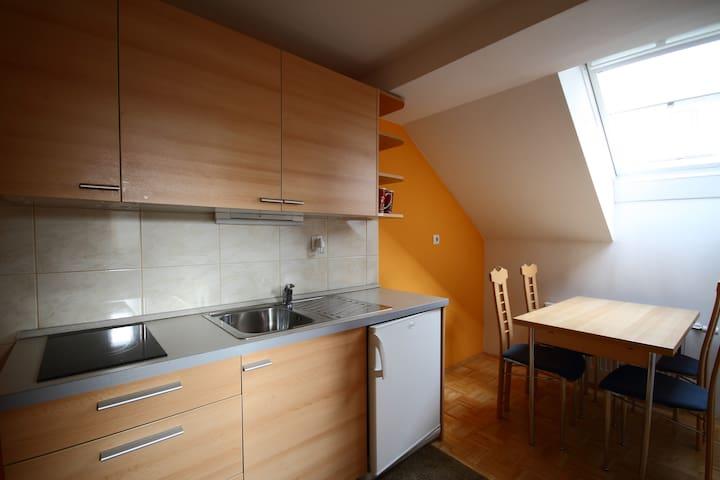 Apartma Ana - Trbovlje