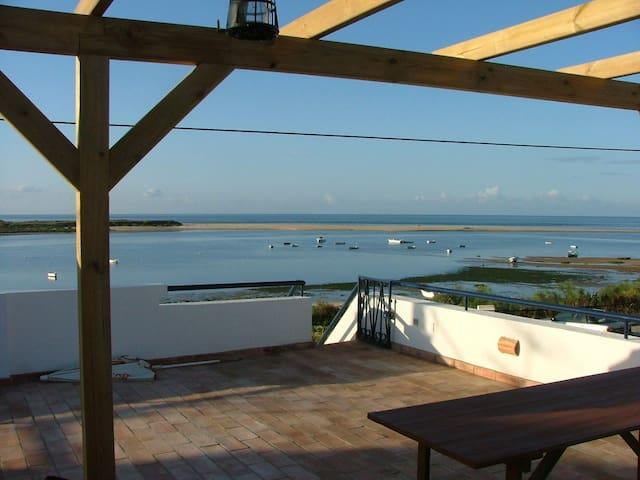 Fishermans Cottage, Fabrica, Tavira - Vila Nova de Cacela - Casa