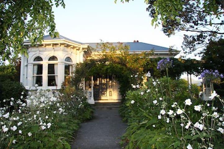 Historic Guest House/B & B - Westport - Bed & Breakfast