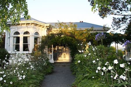 Historic Guest House/B & B - Westport