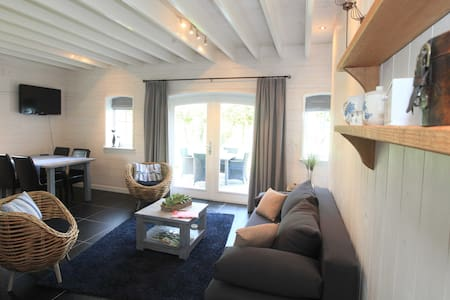 The apartment is furnished till 4 p - IJsselstein - Apartmen