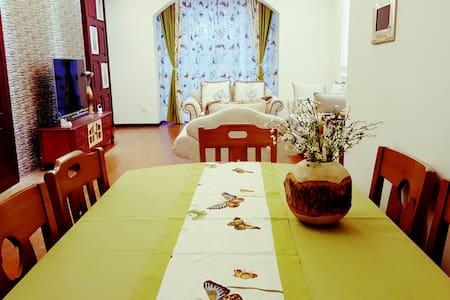 典雅欧式小区,285平复式步梯洋房,复古风格精装,彰显您不凡独特的品质 - Guiyang Shi