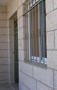 Brand new Apartment Beit Jala - Bayt Jala - Apartment