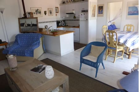 Appartement 3 pièces - Centre ville - Saint-Tropez