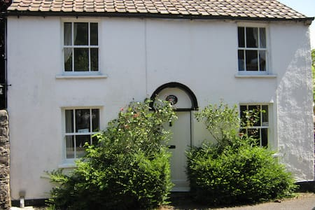 Picturesque detached one bedroom cottage. Somerset - Blagdon
