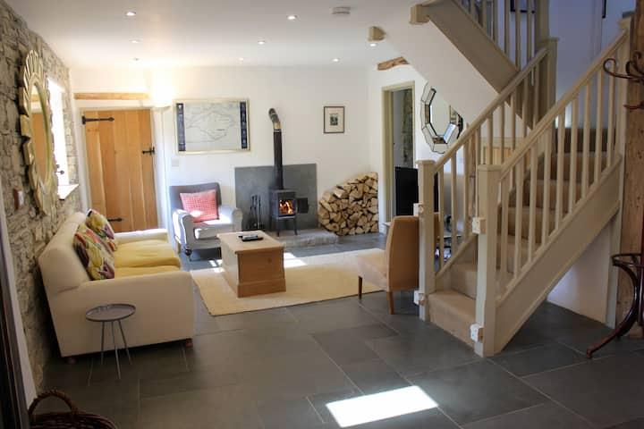 Edington Lodge Cottage Nr.Glastonbury/Street