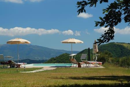 Cabraldi Villa - Sarsina