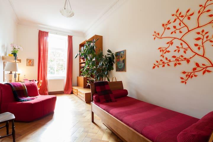 Private room in center of Munich