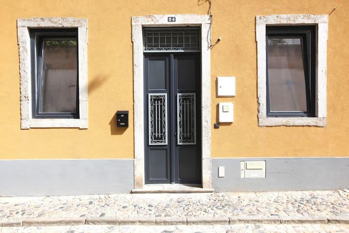 Casas da Viola - T2