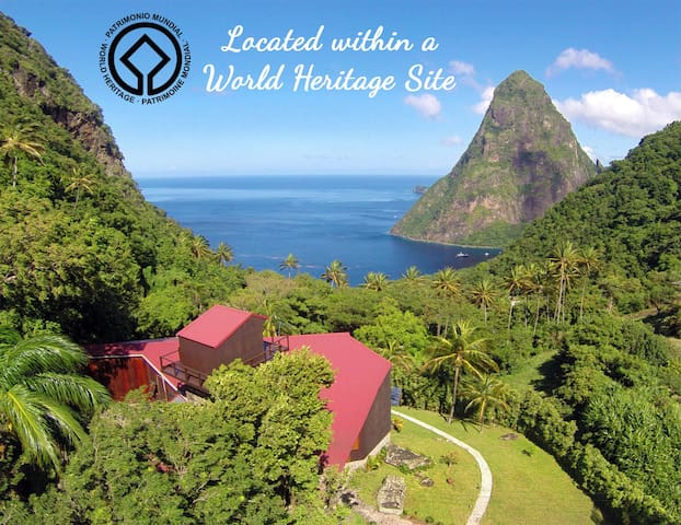 Pitons Stargroves - Weekly Specials Avail.
