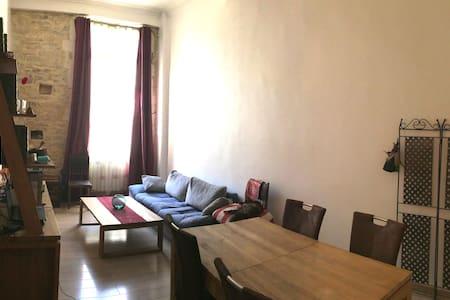 Appartement à louer dans l'écusson - Nîmes - Flat