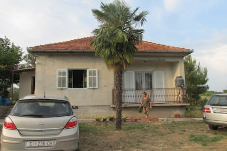 Holiday home Banjevci-Prosika - Banjevci