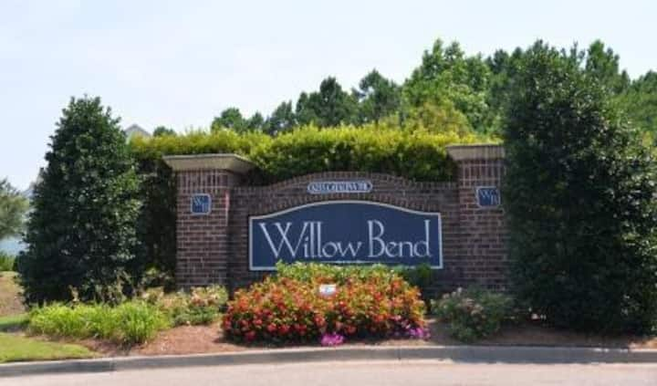 722 Willow Bend