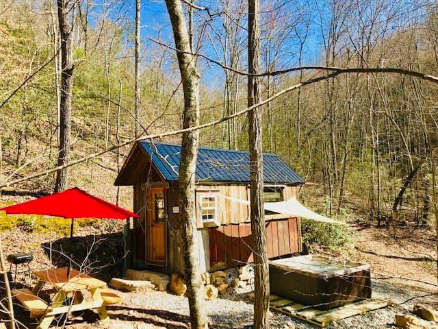 Beaver Creek Tiny Cabin
