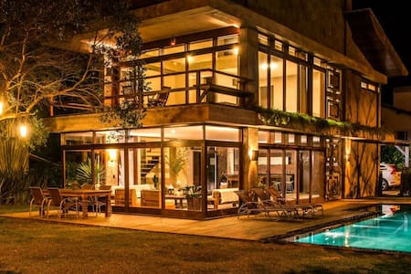 Unique Floripa - House