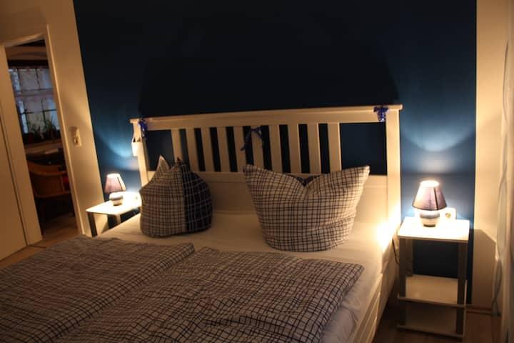 Romantik-Landhaus Suite I